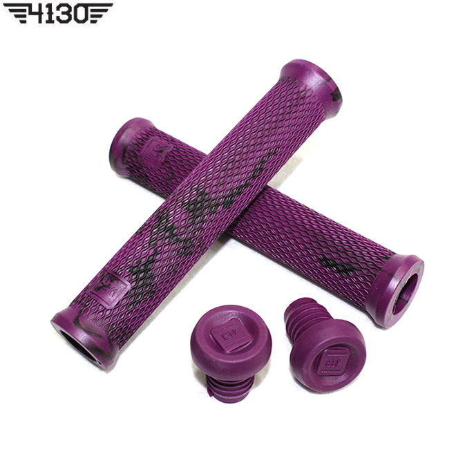 WTP Manta Grip -Purple-