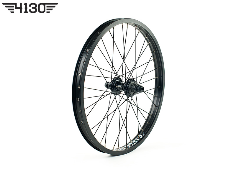 MISSION Intrepid Female Cassette Wheel -LHD-