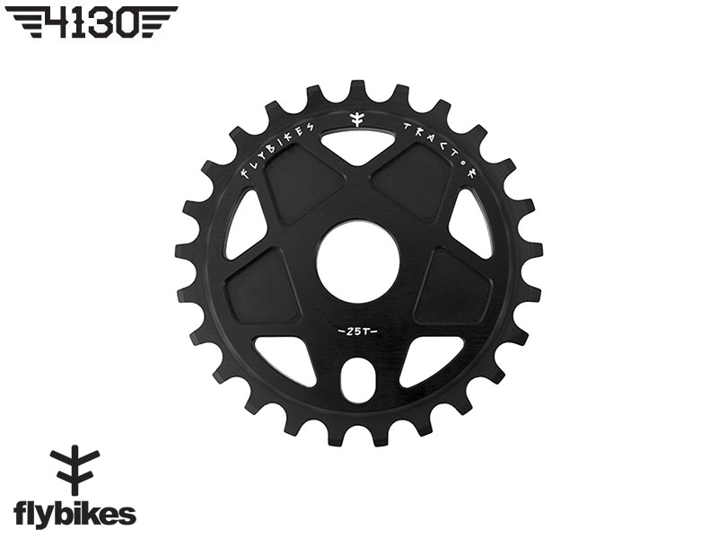 FLY TRACTOR Sprocket 25T