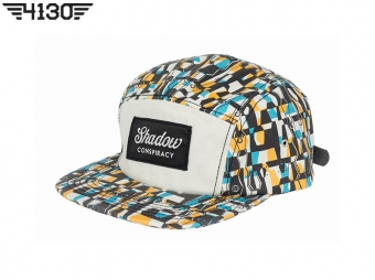 SHADOW Quantum Camp Hat