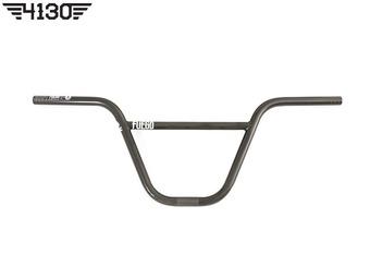 """FLY FUEGO3 Bar 9"""" -Gloss Trans Black-"""