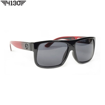 SHADOW Sun Cheater Shades -Black / Red-  [선글라스]