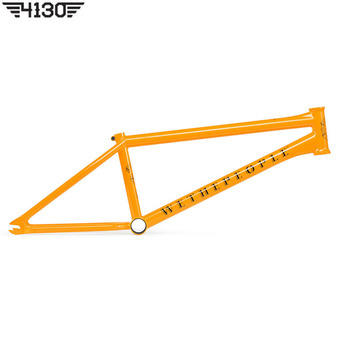 -SALE-WTP BattleShip Frame -Corn Yellow- [ 20.75 TT ]