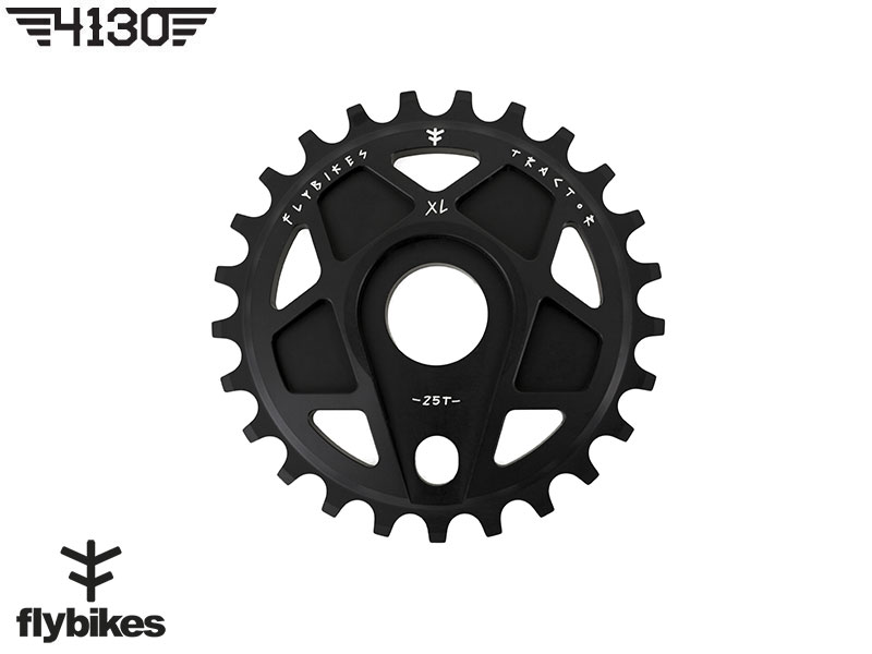 FLY TRACTOR XL Sprocket 25T